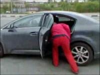 Тест-драйв: Toyota Avensis от Стиллавина