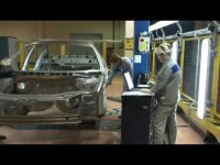 Тест-драйв Volga Siber