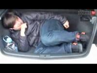 Тест-драйв: Volkswagen Golf 6 GTI от Стиллавина