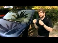 Тест-драйв Volkswagen Multivan от Авто Плюс