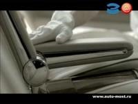 Тест-драйв Volkswagen Phaeton 2010
