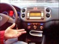 Тест-драйв: Volkswagen Tiguan от Стиллавина