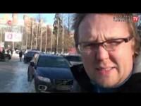 Тест-драйв: Volvo XC70 от Стиллавина