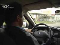Тест-драйв автомобиля Volga Siber
