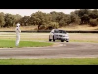 Top Gear BMW M3, Mercedes C63 AMG и Audi RS4