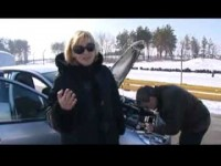 Украинский Тест-Драйв Peugeot 206 sedan