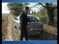 Украинский Тест Драйв Renault Symbol