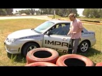 Украинский Тест Драйв Subaru Impreza