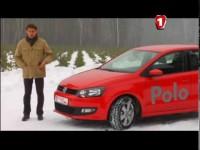 Украинский Тест Драйв Volkswagen Polo