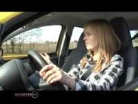 Украинский Тест-драйв Peugeot 107