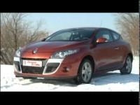 Украинский Тест-драйв Renault Megane Coupe