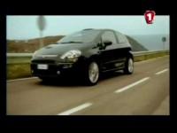 Украинский обзор Fiat Punto-2010