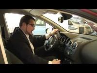 Видео обзор Nissan Qashqai