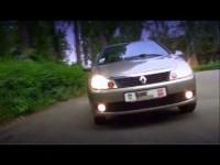 Видео-обзор Renault Symbol