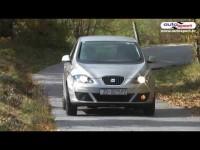 Видео обзор Seat Altea