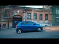 Видео обзор Toyota Yaris