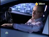 Видео тест Skoda Fabia Combi от Главной дороги