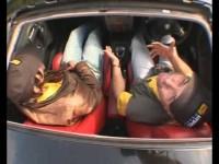 Видео тест- драйв ALFA Romeo 147