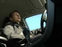 Видео тест драйв Toyota Corolla