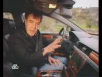 Volkswagen Phaeton Тест драйв от Top Gear