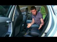 Volvo XC60 Тест Драйв