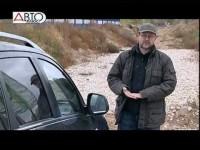 Тест-драйв Peugeot 4007 от Авто Плюс