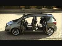 Видеообзор Opel Meriva 2011