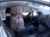 Тест драйв Hyundai Solaris и Volkswagen Polo Sedan