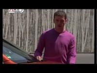 Тест-драйв Audi Q3 2.0 TFSI от Авто Плюс