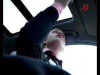 Тест-драйв BMW X3 xDrive 2011