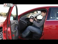 Тест-драйв Ford Focus 3 2011 от Авто Плюс