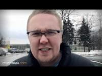 Тест-драйв Ford Mondeo 2011 от Стиллавина
