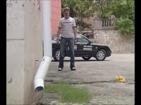 Тест-драйв Hyundai TAGAZ Sonata