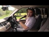 Тест драйв Land Rover Discovery 4 и Range Rover Sport от Авто Плюс