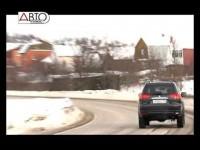 Тест драйв Mitsubishi Pajero Sport 2.5 TDI от Авто Плюс