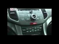Тест драйв Suzuki Kizashi и Honda Accord