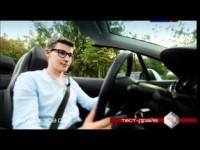Тест-драйв 2011 Peugeot 308 CC
