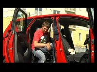 Тест-драйв Opel Meriva 2011
