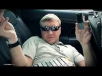 Тест-драйв Skoda Fabia RS от Стиллавина