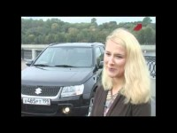 Тест-драйв Suzuki Grand Vitara V6 3.2