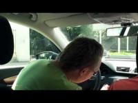 Тест-драйв Volkswagen Passat B7 универсал от Стиллавина