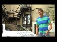 Тест-драйв обновленного Peugeot 308