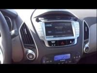 Видео обзор Хендай ix35 - интерьер, экстерьер