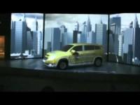 Презентация Chevrolet Orlando 2011