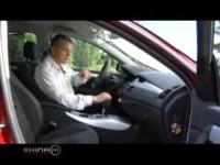 Renault Laguna тест-драйв украинская версия
