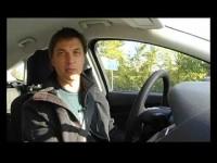 Тест-драйв Ford Focus 3 2011