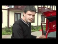 Тест-драйв нового Kia Rio от Авто Плюс