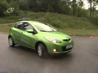 Тест-драйв Mazda 2