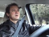 Тест-драйв Peugeot 107