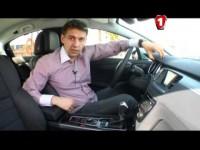 Тест-драйв Peugeot 508 украинская версия